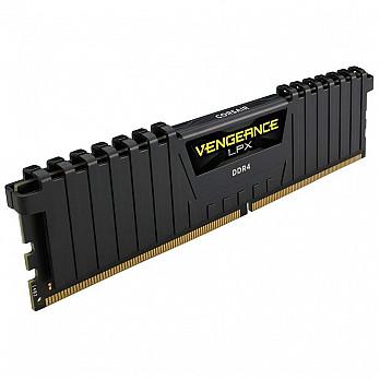 Memoria Corsair Vengeance LPX 8GB 2400Mhz DDR4 - CMK8GX4M1A2400C16