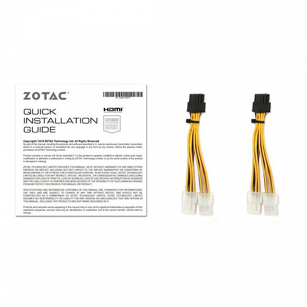 Placa de Vídeo Zotac NVIDIA GeForce RTX 3070 Twin Edge OC, 8GB, GDDR6 - ZT-A30700H-10P