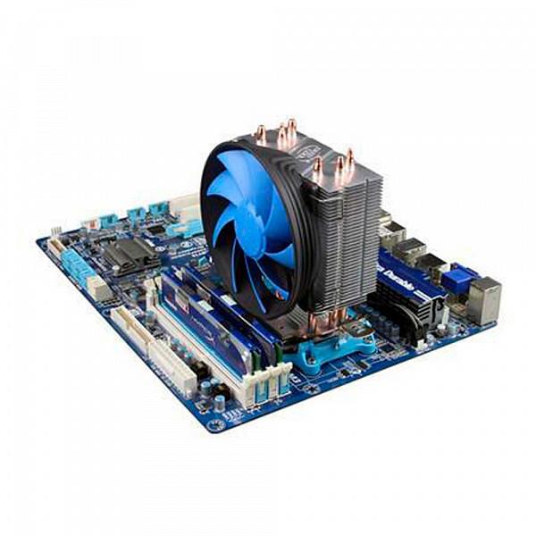 Cooler para Processador DeepCool Gammaxx 300 para Intel/AMD 12cm DP-MCH3-GMX300