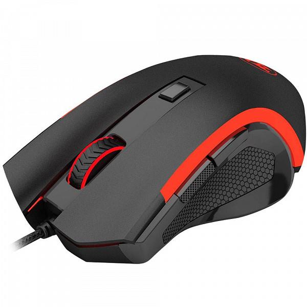 Mouse Gamer Redragon Nothosaur M606
