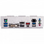 Placa-Mãe Gigabyte Z490M, Intel LGA 1200, mATX, DDR4 - Z490M