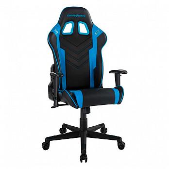 Cadeira Gamer DXRacer ORIGIN Preta/Azul (OK132-NB)