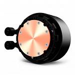 Water Cooler NZXT Kraken Z73, RGB 360mm, INTEL/AMD, RL-KRZ73-01