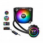 WaterCooler Thermaltake Water 3.0 120 ARGB Sync/Braided Tube - CL-W232-PL12SW-A