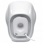 Caixa de Som Logitech Amplificada Z120 Preto - Branco