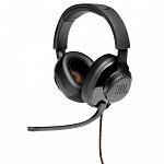 Headset Gamer JBL Quantum 200, Drivers 50mm, Preto - 28913167