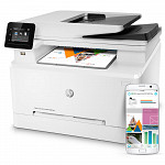 Impressora HP Multifuncional Laserjet-Color HP M281FDW