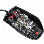 Mouse Gamer Asus Óptico ROG Sica 5000DPI, P301-1A