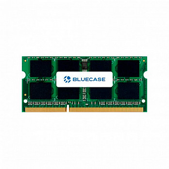 Memória Bluecase 4GB DDR3-1333 SODIMM BMTSO3D13M135VP9/4G