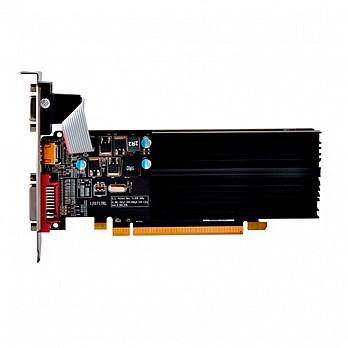 Placa de Vídeo VGA XFX AMD Radeon R5 230 2GB DDR3 64 Bits PCI-Express 3.0 625M Low Profile R5-230A-CLH2