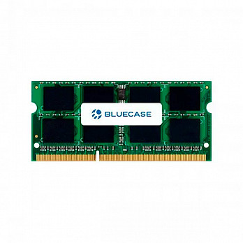 Memória de Notebook 4GB DDR3 1.5V 1333Mhz