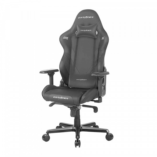 Cadeira DXRacer Gaming Preta OH/GB001/N