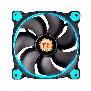 Cooler Fan Thermaltake Riing 12 Blue 1500rpm