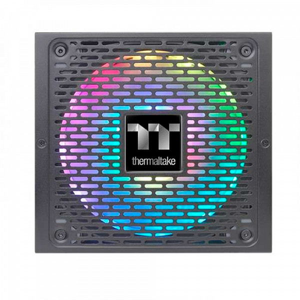 Fonte Thermaltake TT Toughpower GF1 ARGB 650W Gold - TT Premium Edition PS-TPD-0650F3FAGB-1