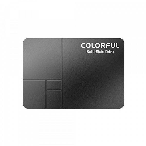 Ssd Colorful , 512gb, Sl500 - Sb461e