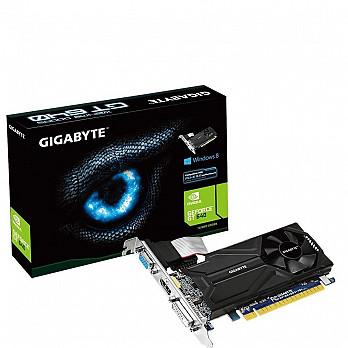 Placa de Vídeo Nvida Gigabyte Geforce GT 640 1gb - GV-N640D5-1GL
