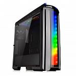 Gabinete Thermaltake Versa C22 RGB TR2 700AH2NFB WC3 RIING RGB240 CA1G900M1WN03
