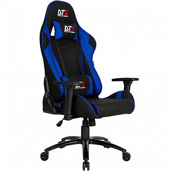 Cadeira Gamer DT3sports Mizano Tecido Blue 11358-8