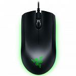 Mouse Gamer Razer Abyssus Essential Chroma 7.200 DPI - RZ01-02160300-R3U1