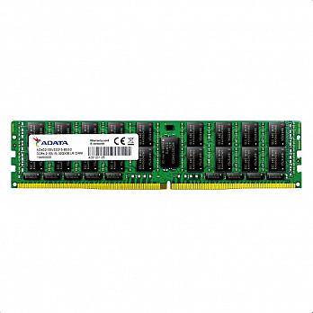 Memória Adata p/ Servidor 16 GB DDR4 2400 Mhz R-Dimm ECC