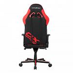 Cadeira DXRacer Gaming Preta / Vermelha OH/GB001/NR