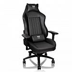 Cadeira Gamer Thermaltake Xcc500 Preto Comfort Size Gc-Xcs-Bblfdl-01