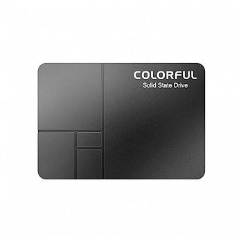 Ssd Colorful, 128gb, Sl300 - Mk46fe