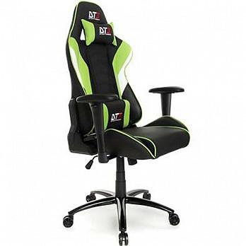 Cadeira Gamer DT3 Elise Light Green 10227-2
